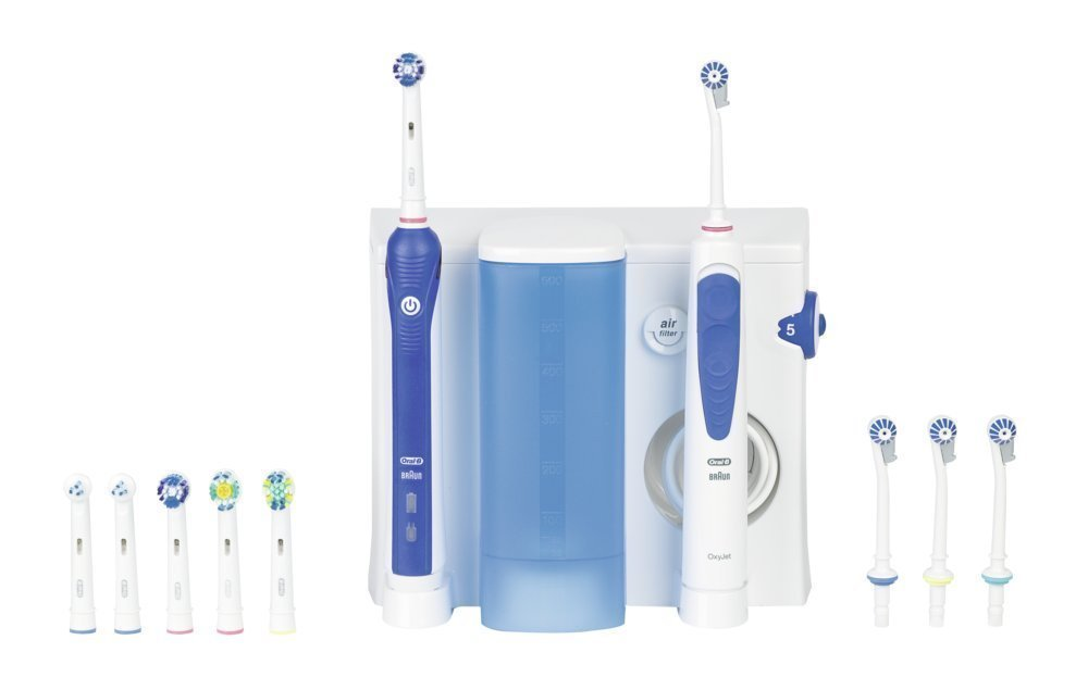 Braun Oral-B Professional Care Mundpflege Center 3000