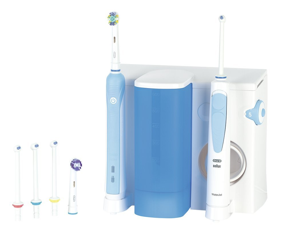 Braun Oral-B Professional Care Mundpflege Center 500