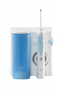 Braun Oral-B Professional Care WaterJet Munddusche