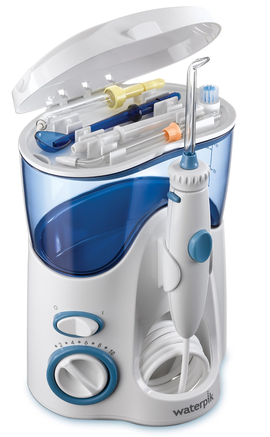 Waterpik WP-100 Ultra Water Flosser Munddusche